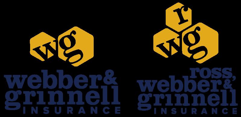 Webber & Grinnell and Ross Webber & Grinnell - Logo 800