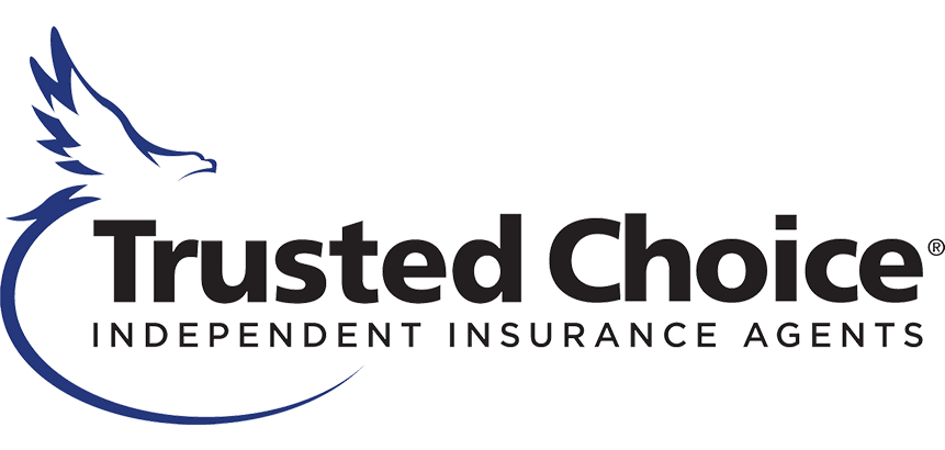 We are a Trusted Choice insurance agency